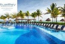 2016 Top Ten Fall Edition- Riviera Maya / As part of the TOP TEN Fall Edition, we`ve created the Top Ten Riviera Maya All-Inclusive Resorts List. Riviera Maya is known for its range of nightly entertainment, dining options, and water sports. Relish the opportunity to unwind on the luxurious beaches with soft sands and blue water at any of these breathtaking all-inclusive resorts. Plus enjoy the simplicity of having all meals, drinks, daily activities and nightly entertainment included!
