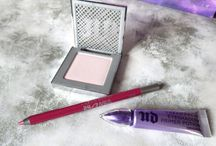 Urban Decay Mini Haul / UD Haul blog post read here http://www.gemsupnorth.co.uk/2016/05/urban-decay-haul-from-student-lock-in.html