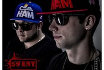 #TeamHAM Images / Fans & Affiliate Images