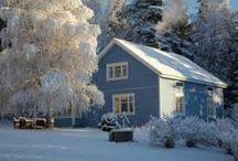 houten huizen, love it!