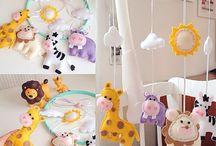 Accessori per bimbi