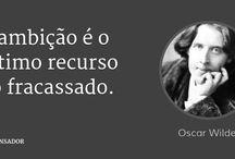 Oscar Wilder