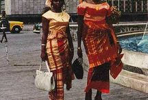 African sophistication
