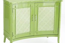 painted furniture / by Sandra Louise