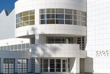 Two Sides of the Crocker / Where historic and modern perfectly become one.