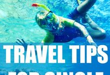 Properly Good Travel Advice / Travel advice from experienced UK travellers - Hints and Tips and How-To's from wise people who've been there and done that, and who are happy to share their expertise with you.