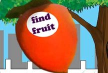 Share your Fruit / The Twister Fruit Picker® is an enthusiastic supporter of the many organizations that harvest and share fruit and vegetables to those in need.