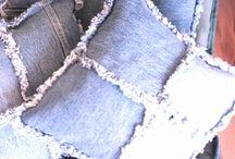 jeans bricolaje