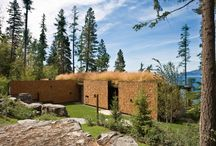 Arquitectura Stone Creek Camp / Andersson Wise Architects