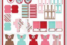 Printables / by Beckie Fiedler