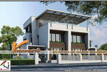 Thiết kế biệt thự song lập đẹp không chê vào đâu được / Thiết kế biệt thự song lập 3 tầng nhà anh Phan Anh tại Hà Nội http://vietnamarch.com.vn/thiet-ke-biet-thu-song-lap-3-tang-nha-anh-phan-anh-tai-ha-noi/