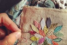 Sewing / by Cynthia Nielsen-Berry