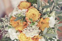 Wedding ideas / by Patricia Boggs