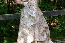 Victorian Clothing / Fashion / by Edward Hail