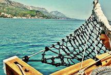 Croacia sailing