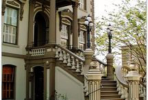 Gingerbread/Victorian/Gothic / by L~M~