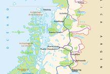 Carretera Austral • Patagonia
