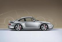 Porsche Classic / by Porsche de México
