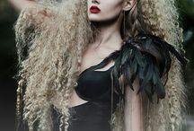 Braids- Hair-Curly ...