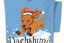 All things Dachshund / by Mary Weise