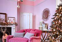 Baubles decorations