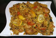 Pakistani Food & Cuisine