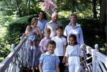 Noble families