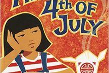 Asian/Pacific American Award for Literature / Premiul Asiatic/Pacific pentru literatură onorează și recunoaște munca individuală a americanilor din Asia/Pacific precum și tradițiile lor. Cele cinci categorii ale premiului sunt: ficțiune pentru adulți, nonficțiune pentru adulți, literatură pentru copii, literatură pentru tineri, cărți ilustrate.