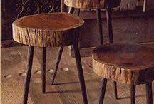 Div möbler egentillverkade