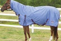 Garden - Horse Care Equipment
