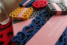 Laser cutting projects / by Ellen Christian