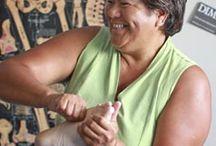 maori  rongoa