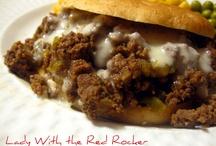 Beef-N-Burger