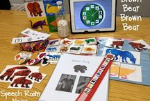 Activities and ideas for sequencing / Activities, ideas and games for sequencing, story retelling. Fun activities for speech and language.