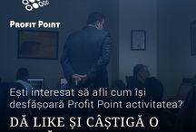 Ofertele Profit Point!