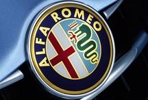 Alfa Romeo / Once you go Alfa..