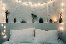 Tumblr fairy lights
