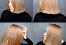 haircut  by AERONIA