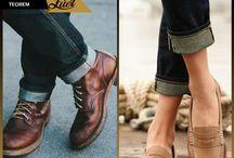 Fuel / Firmamızın kurulduğu yıldan bugüne kadar Türkiye spor ayakkabı pazarının vazgeçilmez markası haline gelen Fuel, bunu takip eden yıllarda spor ayakkabıyla beraber hakiki deriden imal edilen casual ayakkabı üretimine de başlamıştır. Fuel marka spor ve yerli deri casual ayakkabılar ülkemizde binden fazla satış noktasında müşterilerimizle buluşmaktadır.