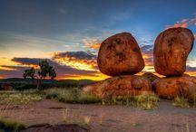 Australia / sacred sites, natures majesty