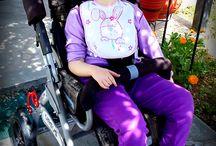 Μοιράζουμε χαμόγελα! Η προσφορά μας! Sharing smiles! / Μας αρέσει να μοιράζουμε.. διαδρομές και χαμόγελα! Για αυτό και όπου μπορούμε, συνεισφέρουμε στην κάλυψη αναγκών για αναπηρικά αμαξίδια!