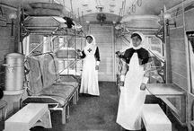 Nursing - The Great War