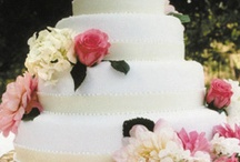Wedding Cake / by Tosha Cain