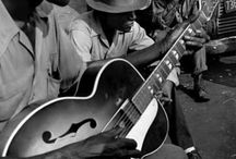 Old Chicago Blues