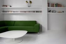 Sofa borde