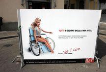 public awareness campaign / Campagne sociali