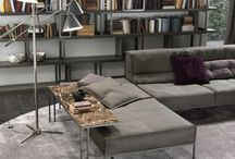 Interiors / Interior design made in Italy