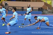 Indian Hockey at Sultan Azlan Shah Cup 2015 / Indian Hockey Team at Sultan Azlan Shah Cup 2015 / by Indian Hockey