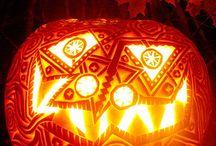Halloween / by Nick Benson