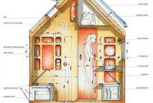 dom - maličký